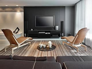 de estilo  de lena pinheiro - interior design , Moderno