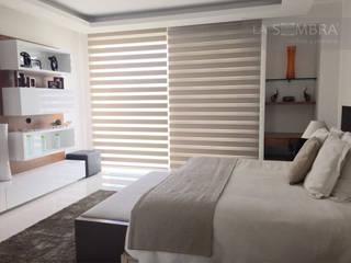 RECAMARAS Dormitorios clásicos de Persianas La Sombra Clásico