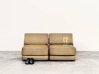 MMK Fermoir / Chenille von MK Matthias Krenn Design Klassisch