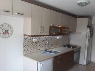 izmir mutfak dekorasyon  – İzmir Mutfak Dekorasyon : modern tarz , Modern