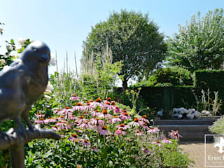 Taman Modern Oleh Ernst Baas Hoveniers B.V. / Ernst Baas Tuininrichting B.V. Modern