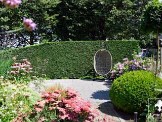 Ernst Baas Hoveniers B.V. / Ernst Baas Tuininrichting B.V. Garden Furniture