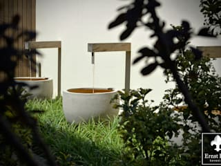 Ernst Baas Hoveniers B.V. / Ernst Baas Tuininrichting B.V. Garden Swim baths & ponds