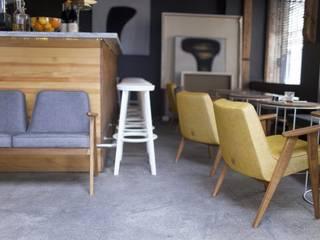 366 Concept Interiors: styl , w kategorii Bary i kluby zaprojektowany przez 366 Concept Design & Lifestyle