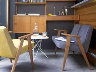 北欧デザインの 書斎 の 366 Concept Design & Lifestyle 北欧