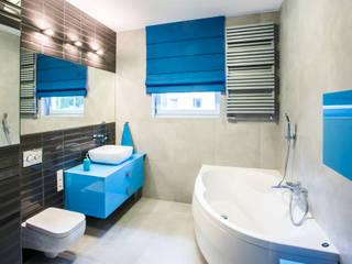 Casas de banho  por INSPACE