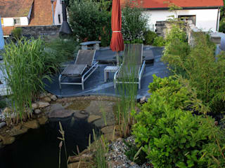 -GardScape- private gardens by Christoph Harreiß Garden