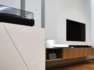 ViSte house:  in stile  di Salvatore Nigrelli Architetto