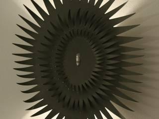 Applique et lampes par Artinazinc Moderne
