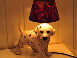 Lampe DOTTI:   von Nicery