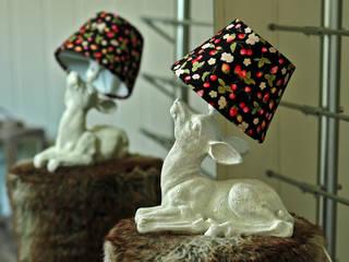 Lampe BAMBI:   von Nicery