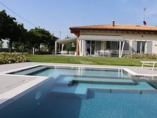 Pool by Dimitri Montanari