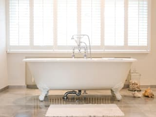 Taps&Baths BathroomBathtubs & showers