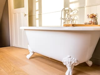 Country style bathrooms by Kenny&Mason Country