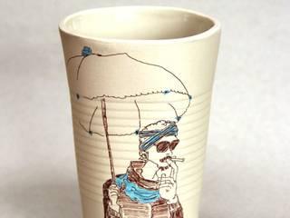 Keramik von diana hummel - bezeichnetes Ausgefallen