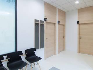 Kraupe Studio Clinics