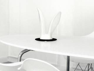 Diploo Studio งานศิลปะแต่งบ้านประติมากรรม