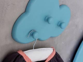 Вешалки облака:  в . Автор – Buga