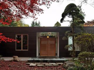 Fussa K オリジナルな 家 の 清正崇建築設計スタジオ オリジナル
