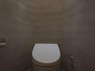 Asahi D オリジナルスタイルの お風呂 の 清正崇建築設計スタジオ オリジナル