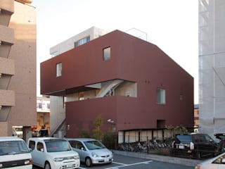 YYS オリジナルな医療機関 の 清正崇建築設計スタジオ オリジナル