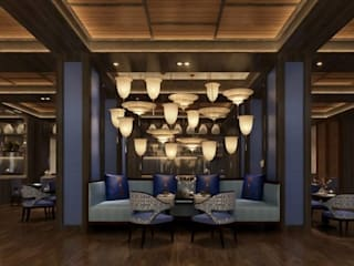 ARTWORK AND ACCESSORIES, SHERATON DUSHANBE HOTEL:   by FOYER INTERIORS,