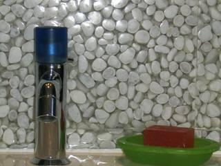 Badezimmergestaltung RAUMPULS Lenz & Lenz-Armstorfer OG Moderne Badezimmer