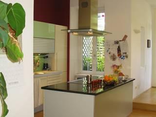 Küchengestaltung RAUMPULS Lenz & Lenz-Armstorfer OG Moderne Küchen