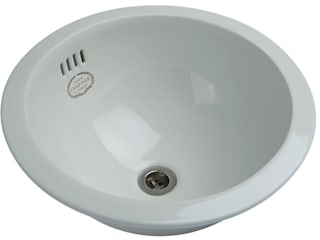 Thomas Crapper Plug Basins UKAA | UK Architectural Antiques BathroomSinks