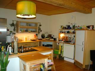 Küchenumgestaltung RAUMPULS Lenz & Lenz-Armstorfer OG