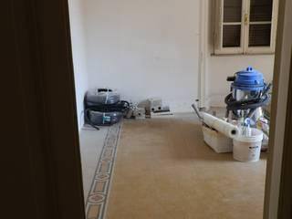 Ristrutturazione Appartamento privato ,zona signorile Roma:  in stile  di Studio Tecnico 360° Geom. Federica Calvisi