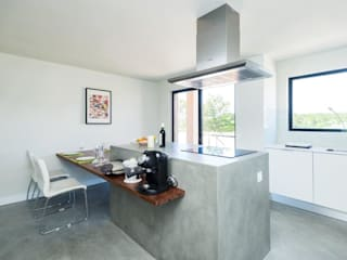shfa Modern kitchen