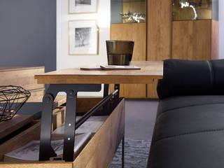 TERSO - Moderner Lifestyle ohne Kompromisse.: modern  von Wimmer Wohnkollektionen GmbH,Modern