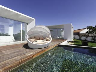 de LuxuryGarden.it Moderno