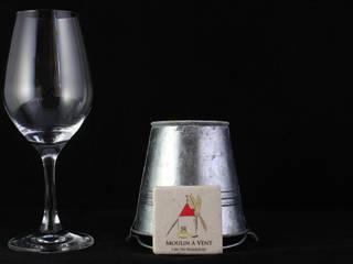Magnet Moulin à vent:  de style  par Lézard de la table by mrs frog design