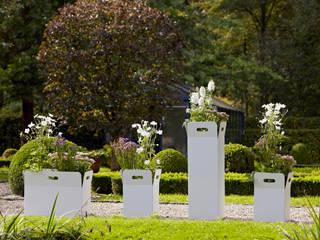 Cadeau idéal par Mon Entrée Design.com Moderne Aluminium/Zinc