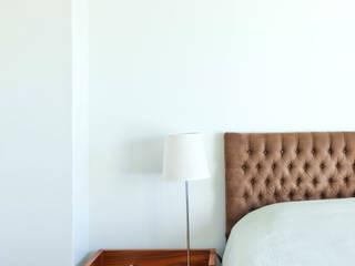 Moderne slaapkamers van Germano de Castro Pinheiro, Lda Modern
