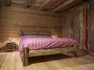 Chambre de style de style Rustique par RI-NOVO