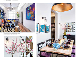 antonio&marko/interior posters Living roomAccessories & decoration