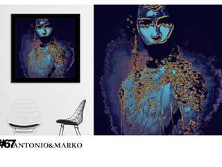 di antonio&marko/interior posters Mediterraneo