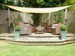Garden Furniture Oleh Lothian Design Kolonial