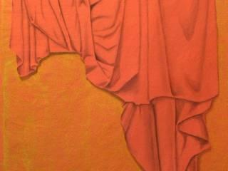 Trompe oeil: Murs de style  par Gilles