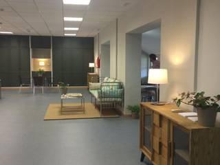 Locaux commerciaux & Magasin originaux par Martyseguido diseño interiorismo Éclectique