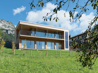 :   von kämpfen für architektur ag