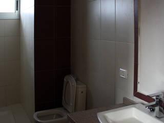 baño: Baños de estilo  de jjArquitectos