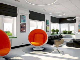 IdeasMarket Office buildings