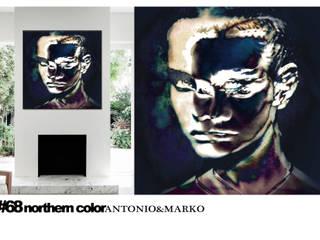 antonio&marko/interior posters ArtworkPictures & paintings