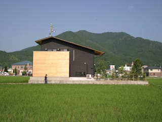 من 上野貴建築研究所 إنتقائي