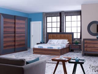 Mahir Mobilya – Yeni Trend Yatak Odası Modelleri:  tarz