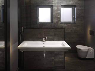 Modern style bathrooms by atelierschiefer GmbH Modern